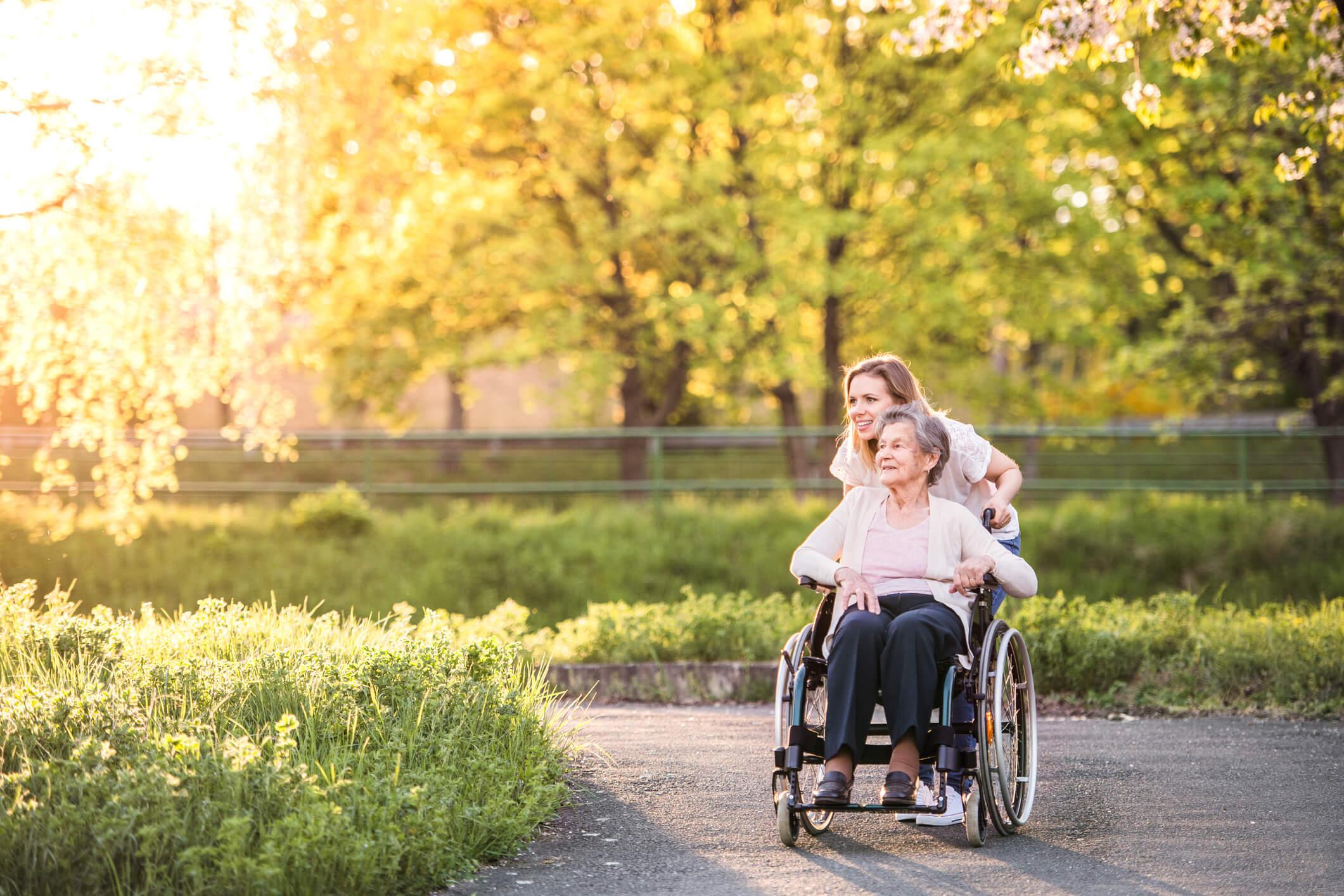 14 Resources for Caregivers in Alpharetta Georgia