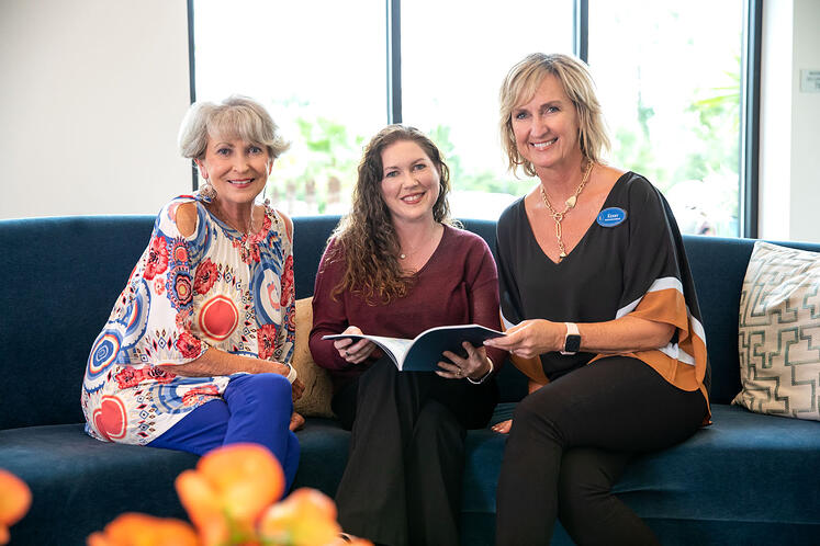 The Arbor Company Named a Best Workplace in Aging Services