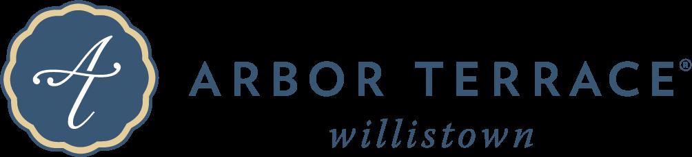 Arbor Terrace Willistown Logo