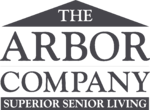 Arbor Company Corporate Logo Charcoal (1)