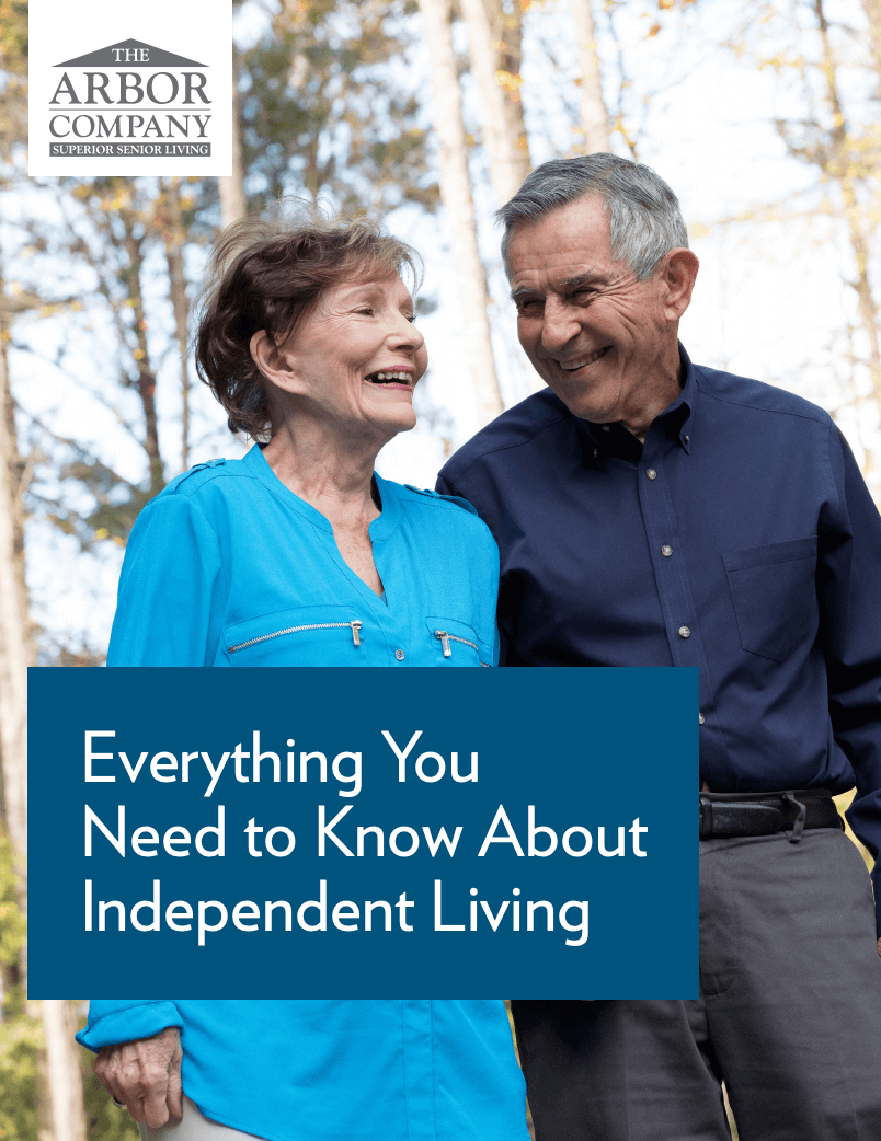 Arbor-E-Book-Everything You Need to Know About Independent Living