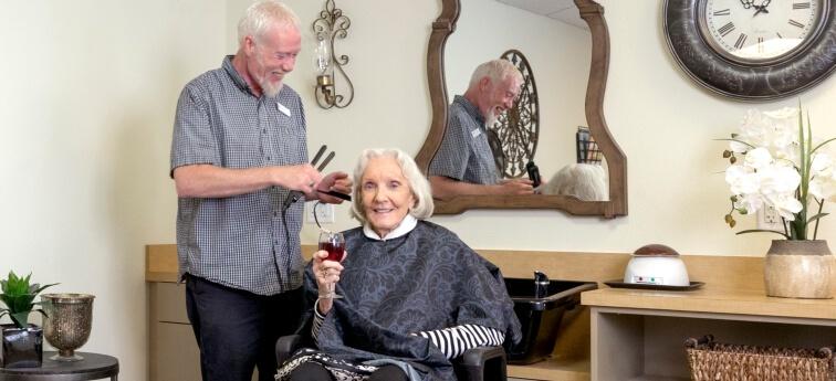 An Inside Peek of Today's Senior Living Communities