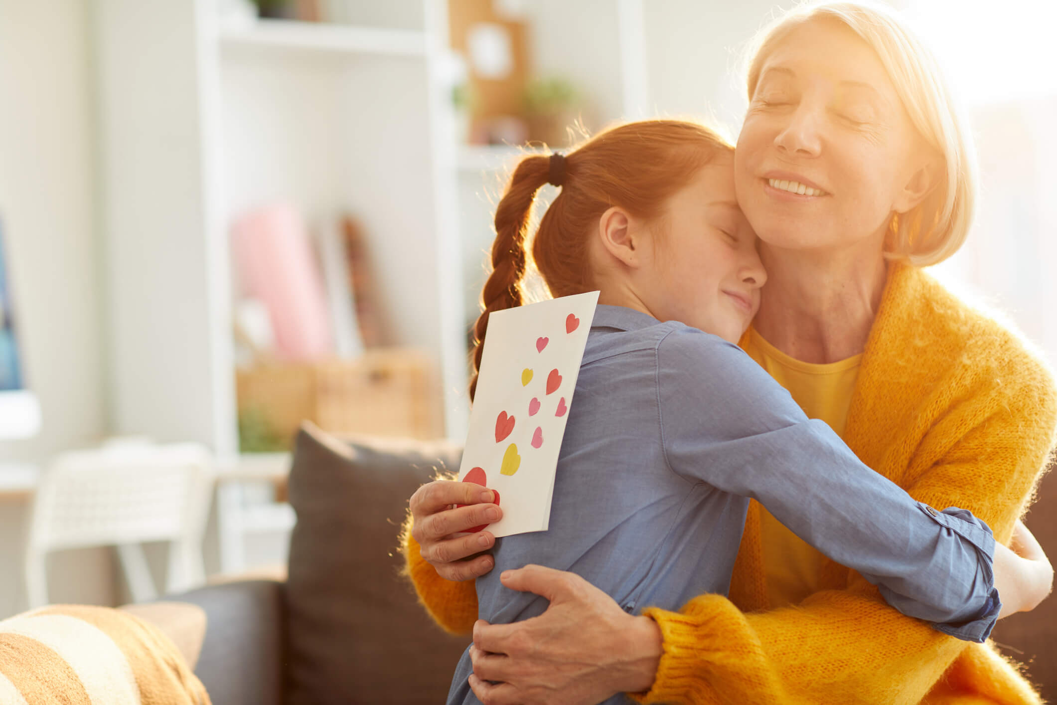 7 Crafts That Say I Love You for Seniors This Valentines Day