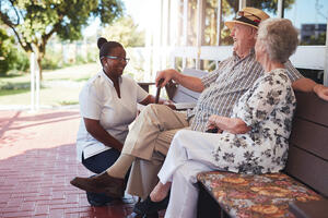 How Arbor Terrace Lakeway Approaches Memory Care