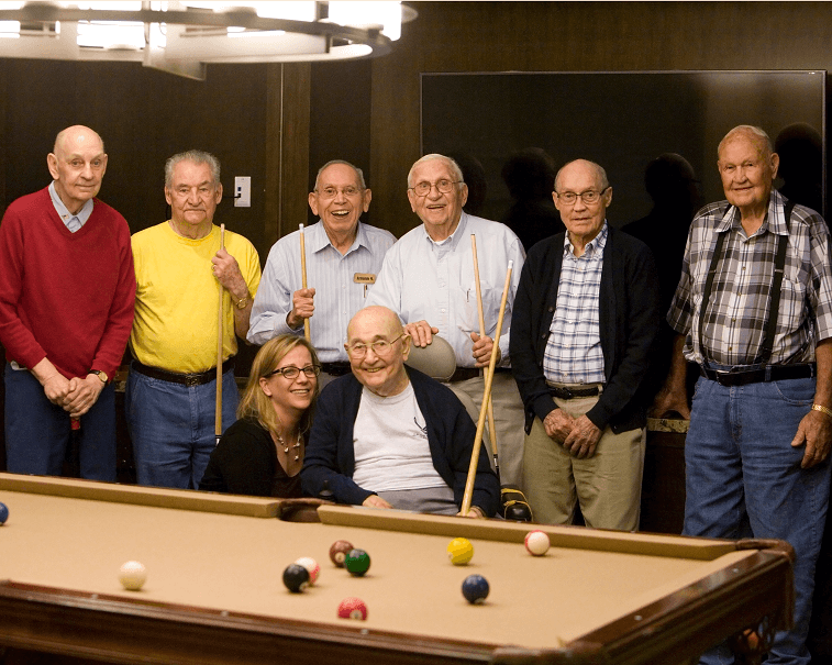 Tips for Finding Community in a Senior Living Community.png
