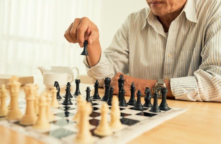 Beyond Bingo: 14 Activities for Elderly People That Aren't Boring