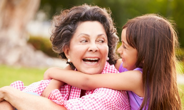 activities for seniors and kids