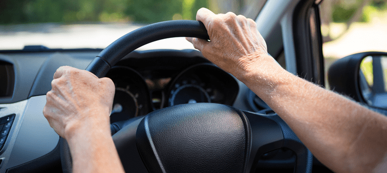 8 Signs Your Senior Parent Should No Longer Be Driving