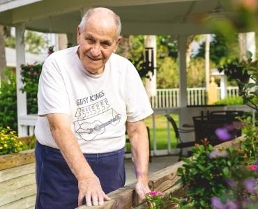 asheville senior living