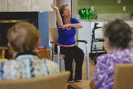 assisted living wellness fort worth tx