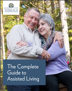 FM - Guide to Assisted Living
