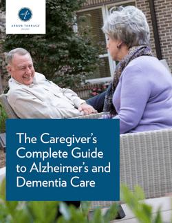 Fairfax Dementia Guide