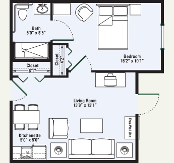 one-bedroom-deluxe-greenville