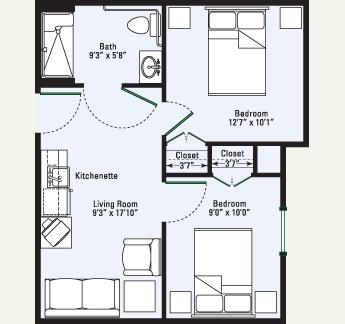 three-room-suite-greenville