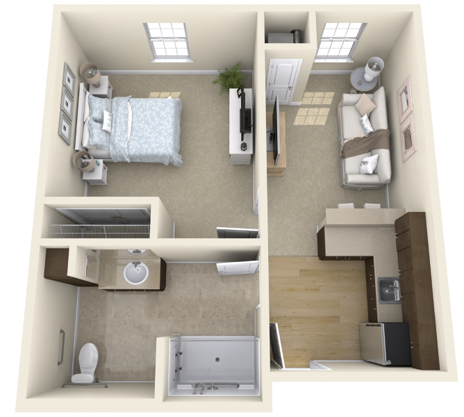 arbor-terrace-of-johns-creek-cherokee-private-one-bedroom-suite