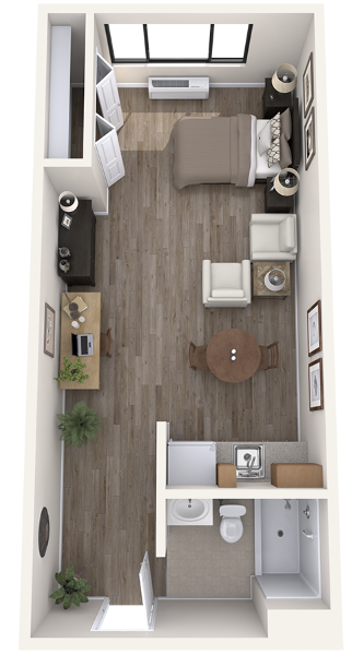 arbor-terrace-middletown-memory-care-studio