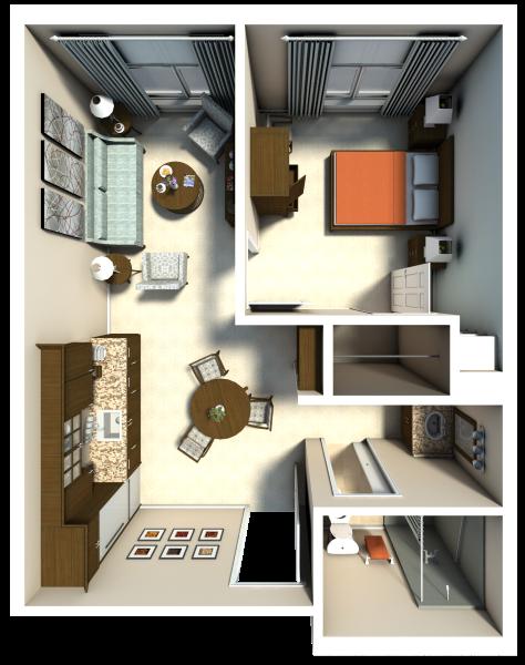 arbor-terrace-morris-plains-the-fairchild-al-one-bedroom-suite
