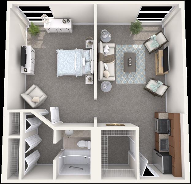summit-of-uptown-park-ridge-il-one-bedroom