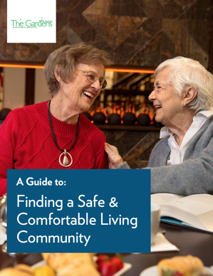 Gardens Safe and Comfortable ebook cover