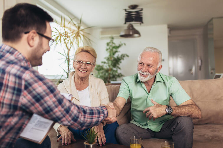 When Is It Time to Move to Senior Living?