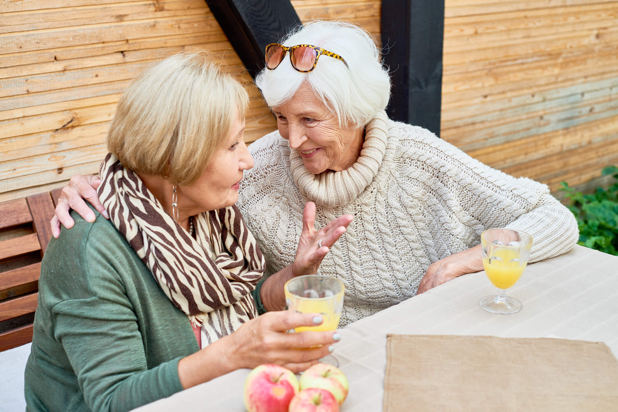 21 Tips On Transitioning A Loved One To Dementia Care near Baltimore MD
