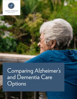 HP Compaing Dementia