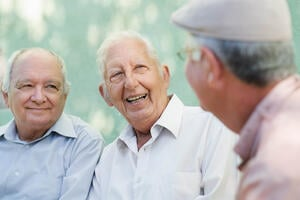 What to Do When Your Parents Need Different Levels of Care