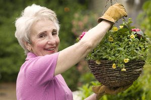 Being Widowed Doesn't Mean You Have to Face Retirement Alone