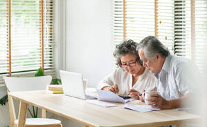 Can My Spouse Live in Assisted Living with Me?
