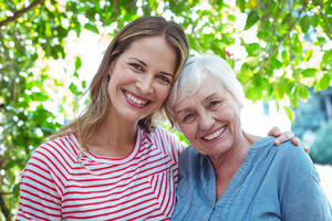 Are You Headed for Caregiver Burnout?