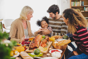 How To Keep Family Holiday Traditions Alive at Senior Living Communities