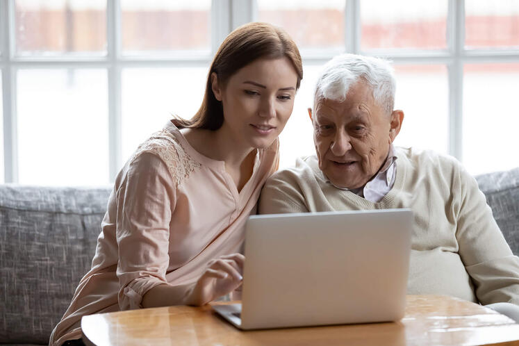 Technologies' Role in Memory Care