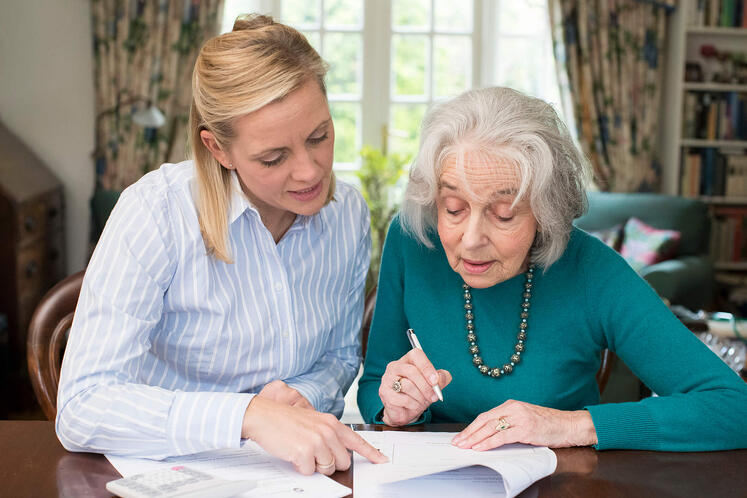 How to Get Power of Attorney
