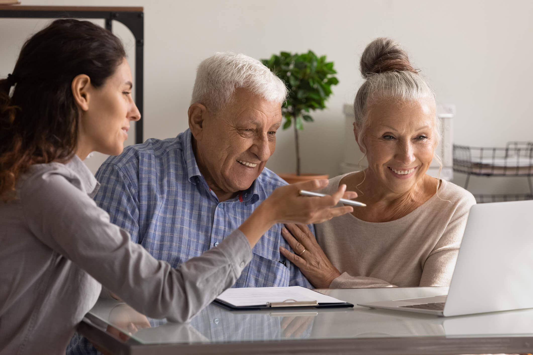 Should Seniors Take Advantage of the Real Estate Market and Move to Senior Living?