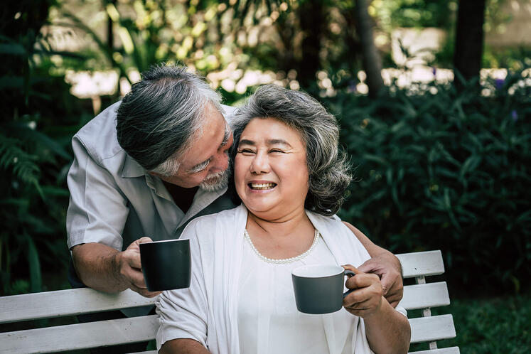Considering Assisted Living in GA? Check Out This Article.