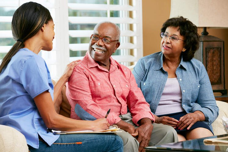 What You Need to Know About Assisted Living in Maryland