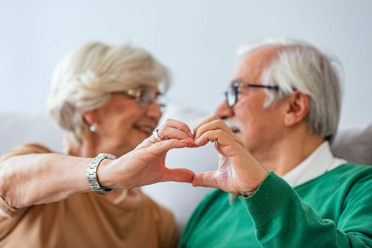 The Pocket Guide to Assisted Living in Texas