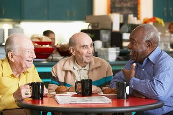 Why Arbor Terrace Could Be the Right Assisted Living For Your Parent