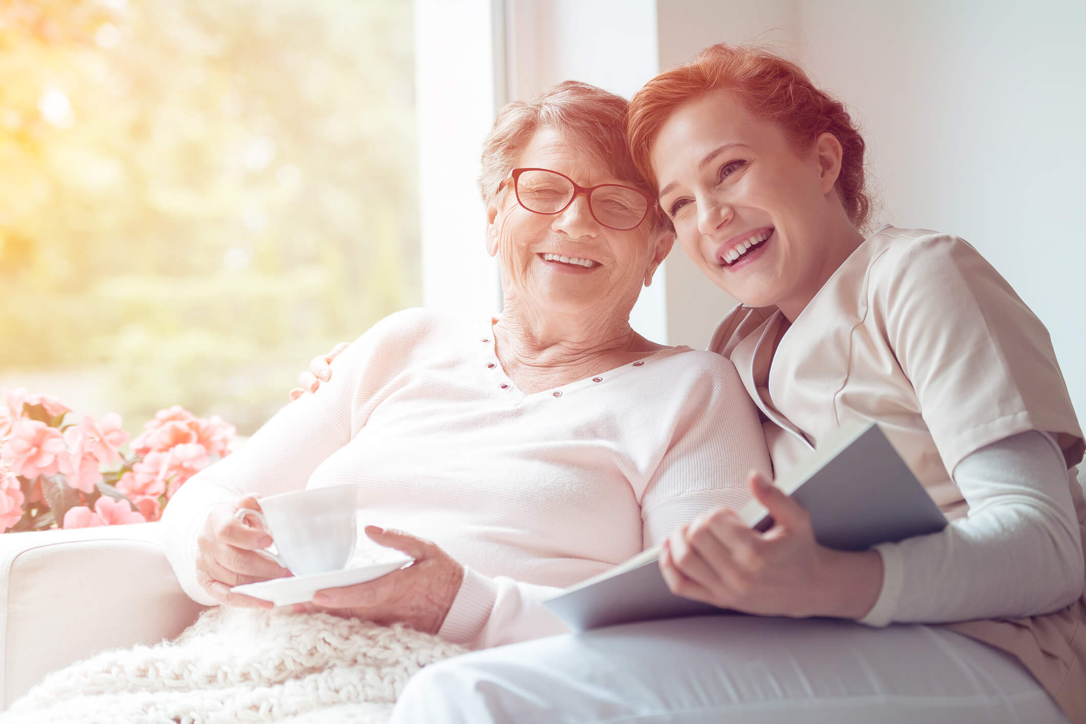 Is There An Option Between Assisted Living and Memory Care in Morris County NJ