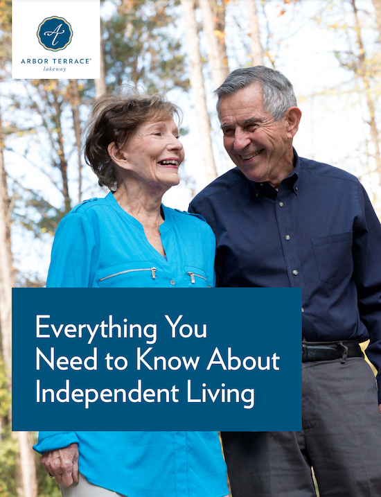 Lakeway Independent Living Guide