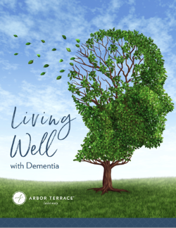 Lakeway Living Well with Dementia Cover