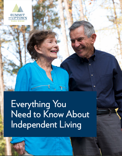 Park Ridge Independent Living Guide