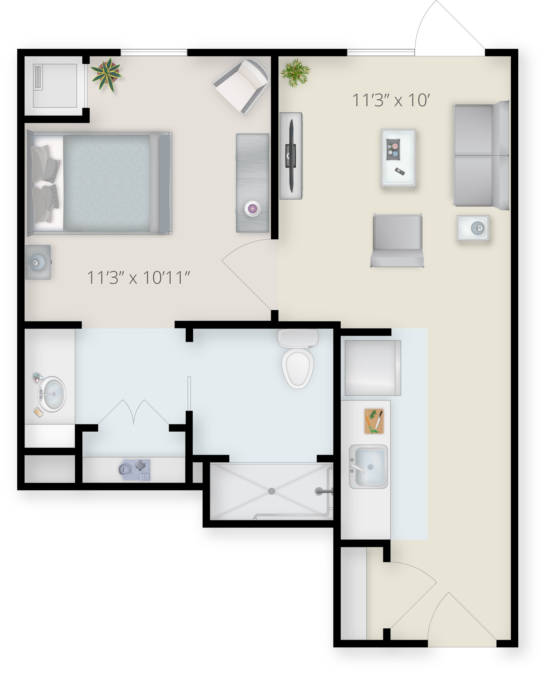 ATR_AL_TheSomerset_1Bedroom-2_1b1b_535_staged