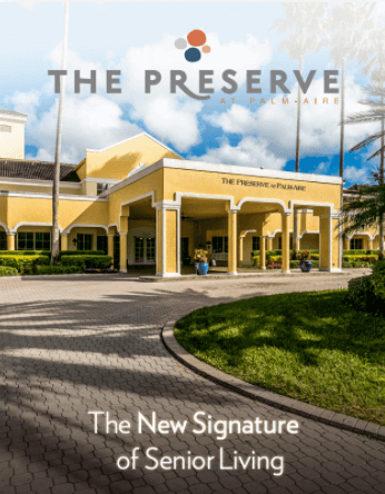 The Preserve at Palm-Aire Brochure