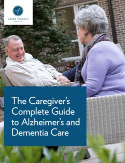 Naperville Dementia Guide