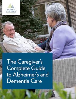 Park Ridge Dementia Guide