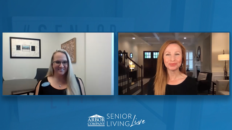Senior Living LIVE! Exploring the Differences Between Independent Living and Assisted Living