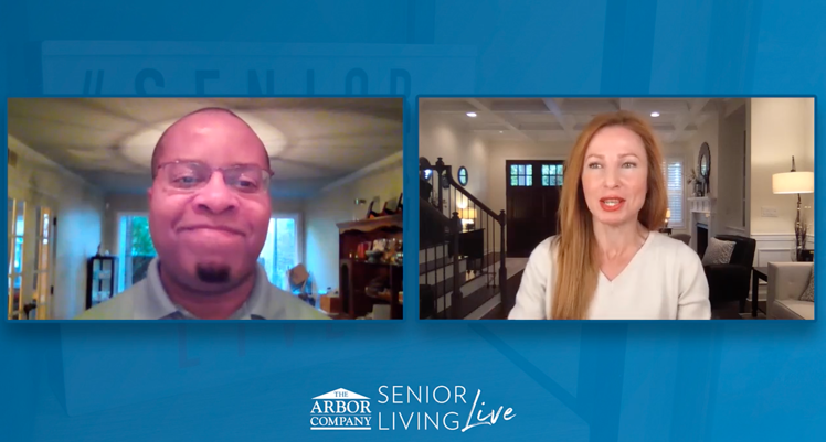 Senior Living LIVE! Long-Term Care: Qualifications, Costs, & Coverage Options
