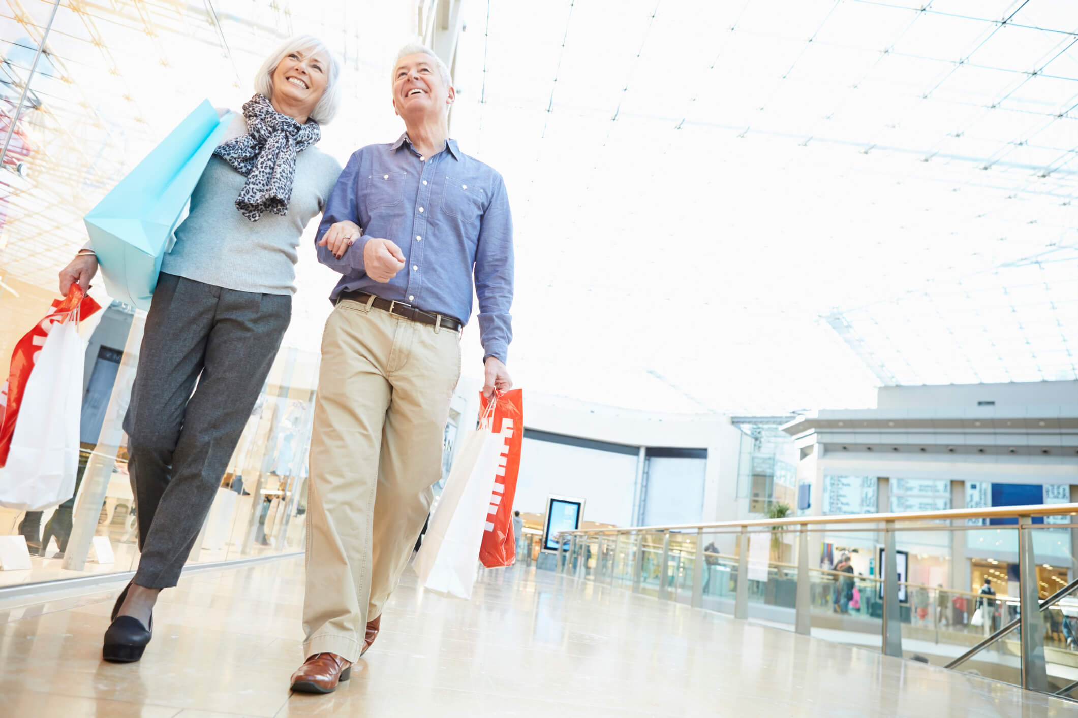 Top 8 Senior Citizen Discounts in the Fort Worth Area