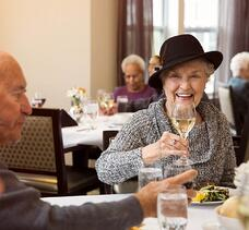 How to Talk to Your Parent About Senior Living